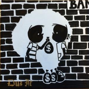 De bankroof