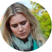Chantelle van den Houten